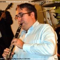 """""""Crinali - Luoghi di incontro"""": concerto del clarinettista Luca Troiani"""