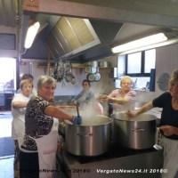 Torna la sagra della patata di Tolè, dal 1964 l'appuntamento tradizionale dell'Appennino bolognese