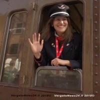 Ferrovia - Affollamento treni e rimborsi Covid-19