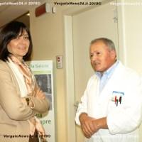Designati dalla Giunta regionale i nuovi direttori generali delle Aziende sanitarie locali e delle Aziende ospedaliere
