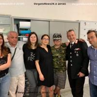 ERASMUS+, 4 giugno 2019, incontro con Marco Baruffaldi