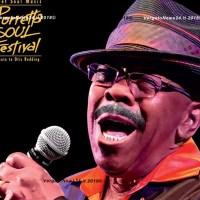 Porretta Soul Festival 18/21 luglio 2019 32° anno