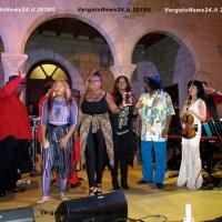 Soul a Vergato - La Antony Paule Soul Orchestra riempie la piazza
