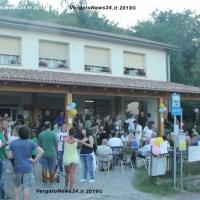 Inaugurato a Camugnano un punto di accoglienza turistica sulla Via della Lana e della Seta