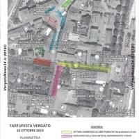 Vergato si prepara ad accogliere la Tartufesta 2019 il 20 ottobre