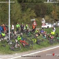 Labante - Moutain bike sul Sentiero delle Tane