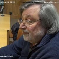 """Francesco Guccini presenta a Marzabotto il suo nuovo romanzo: """"Tralummescuro"""""""