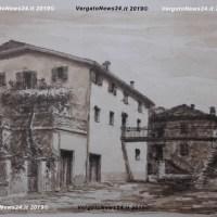 Rita Ciampichetti - Ricordi di .. Via Pantano