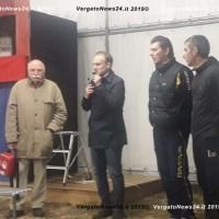 Brevi: due nuovi defibrillatori a San Benedetto Val di Sambro