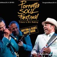 Presentazione della 33ª edizione del Porretta Soul Festival [22-26 Luglio 2020]
