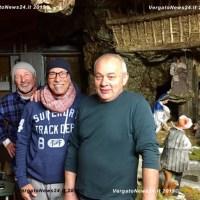 Castel d'Aiano terra di presepi: dal presepe meccanico  a quello di paglia torna una delle tradizioni natalizie più popolari