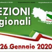 Elezioni regionali 2020 - Come si vota