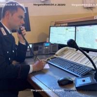 Carabinieri - Telefoni caldi in questi giorni...