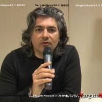 Covid a Vergato i casi totali salgono a 173 - Il sindaco Giuseppe Argentieri parla alla popolazione