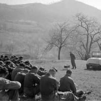 Luciano Marchi - Dal diario di un aviatore USA, 1944