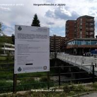 Vergato - Al via un piano da 105.000,00 E. per la messa in sicurezza e l'abbattimento delle barriere  del patrimonio stradale