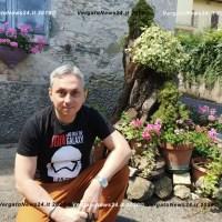Carmine Caputo, giornalista e scrittore lascia l'Unione dei Comuni dell'Appennino Bolognese