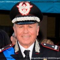 """Avvicendamento nella carica di comandante della Regione Carabinieri Forestali """"Emilia Romagna"""""""