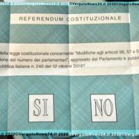 Referendum - Affluenza al voto Provincia di Bologna.