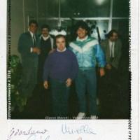 """""""Per Gianni con affetto"""": Diego Maradona"""