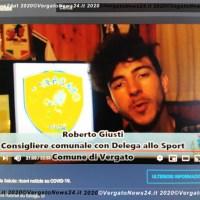 Sport a Vergato -   #LANOSTRAREALTÀ: SOLIDARIETÀ SPORTIVA