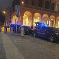 Carabinieri Compagnia di Vergato - Allestiti posti di controllo per verificare gli spostamenti degli automobilisti