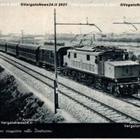 """La """"Direttissima"""" Bologna – Firenze. Storie di ferrovie 22°: Le nuove deviazioni"""