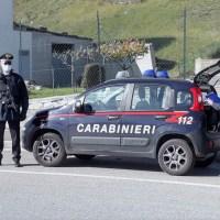 """Carabinieri Vergato - Sventata truffa con la tecnica della """"Vendita della cassetta di frutta"""" a 72enne di Porretta"""