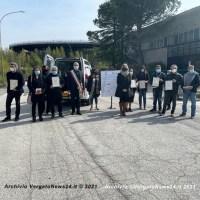 Monzuno, imprenditori attenti al sociale - Un Fiat Doblò a sostegno della popolazione più fragile