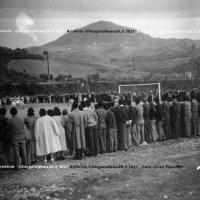 Calcio storico a Vergato - Guarda che pubblico!