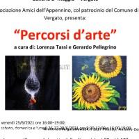 """""""Amici dell'Appennino"""" – Appuntamento con l'arte 25-26-27-28 giugno"""