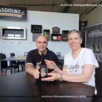 A Gaggio un birrificio artigianale che produce la birra senza alcool e l'aceto di birra
