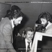 Archivio Catullo e Bruno - Debutto con 1° premio