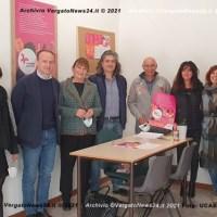 A Castel di Casio è operativo il presidio antiviolenza - Gli interventi