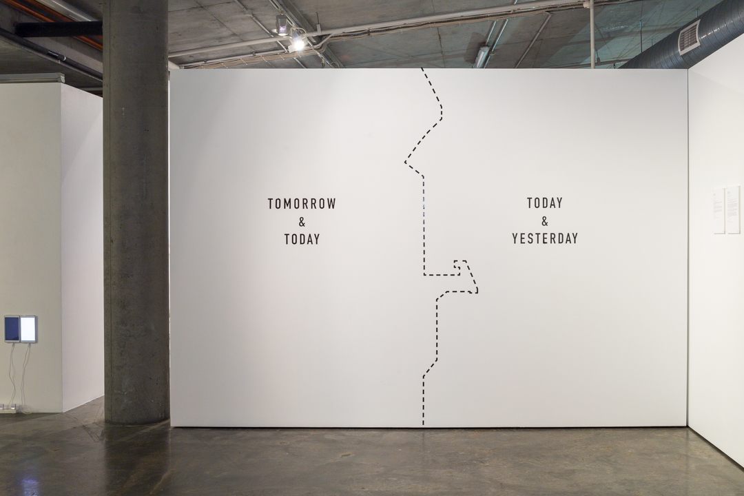 Sara Morawetz :: Time is A Fluid Construct