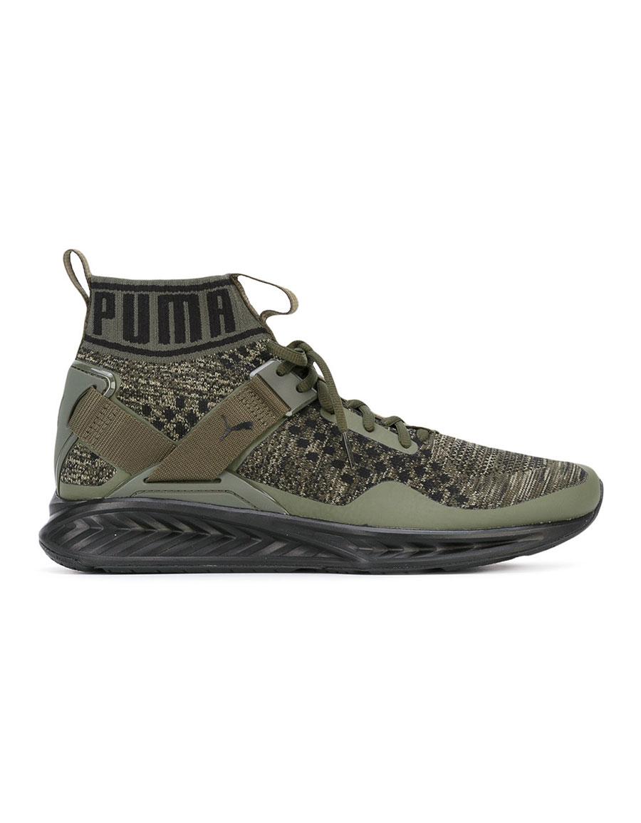 cheap for discount 59e30 dd7f0 PUMA Ignite EvoKNIT sneakers · VERGLE