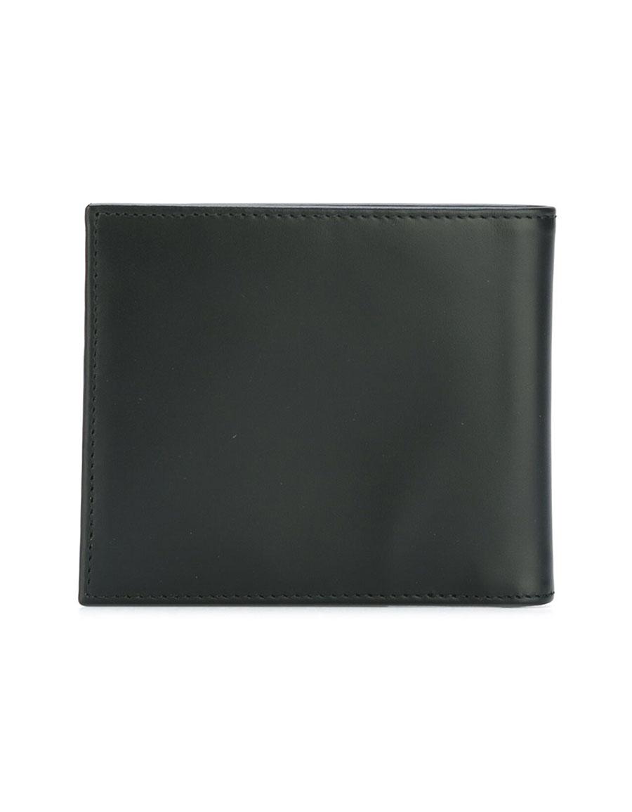 PAUL SMITH Striped billfold wallet