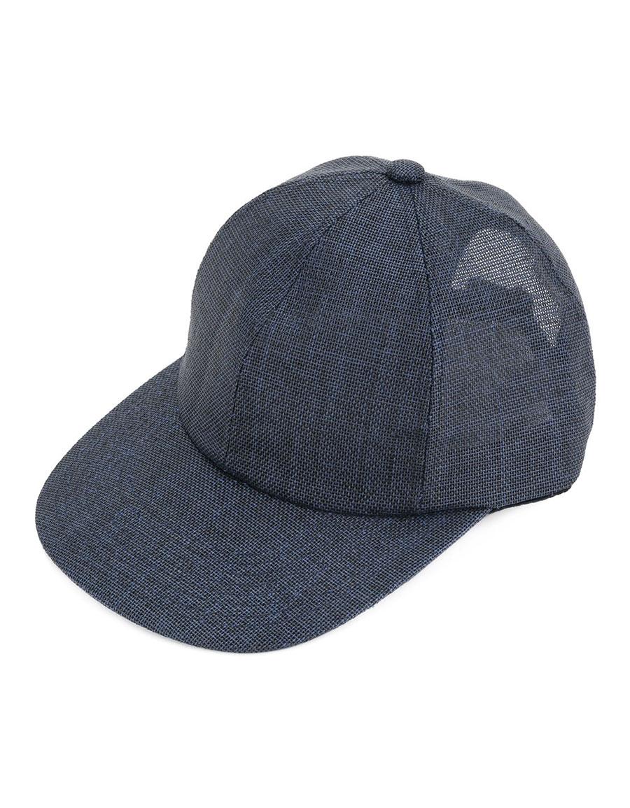 KIJIMA TAKAYUKI Semi sheer cap