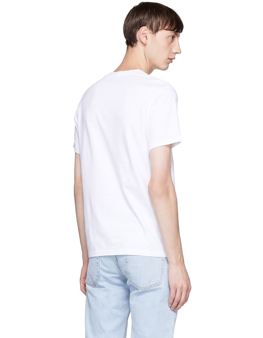 f57f5030aca KENZO White Limited Edition Tiger T-Shirt · VERGLE