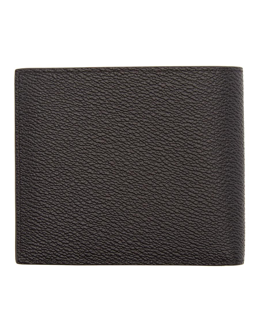 GIVENCHY Black Shark 8CC Wallet