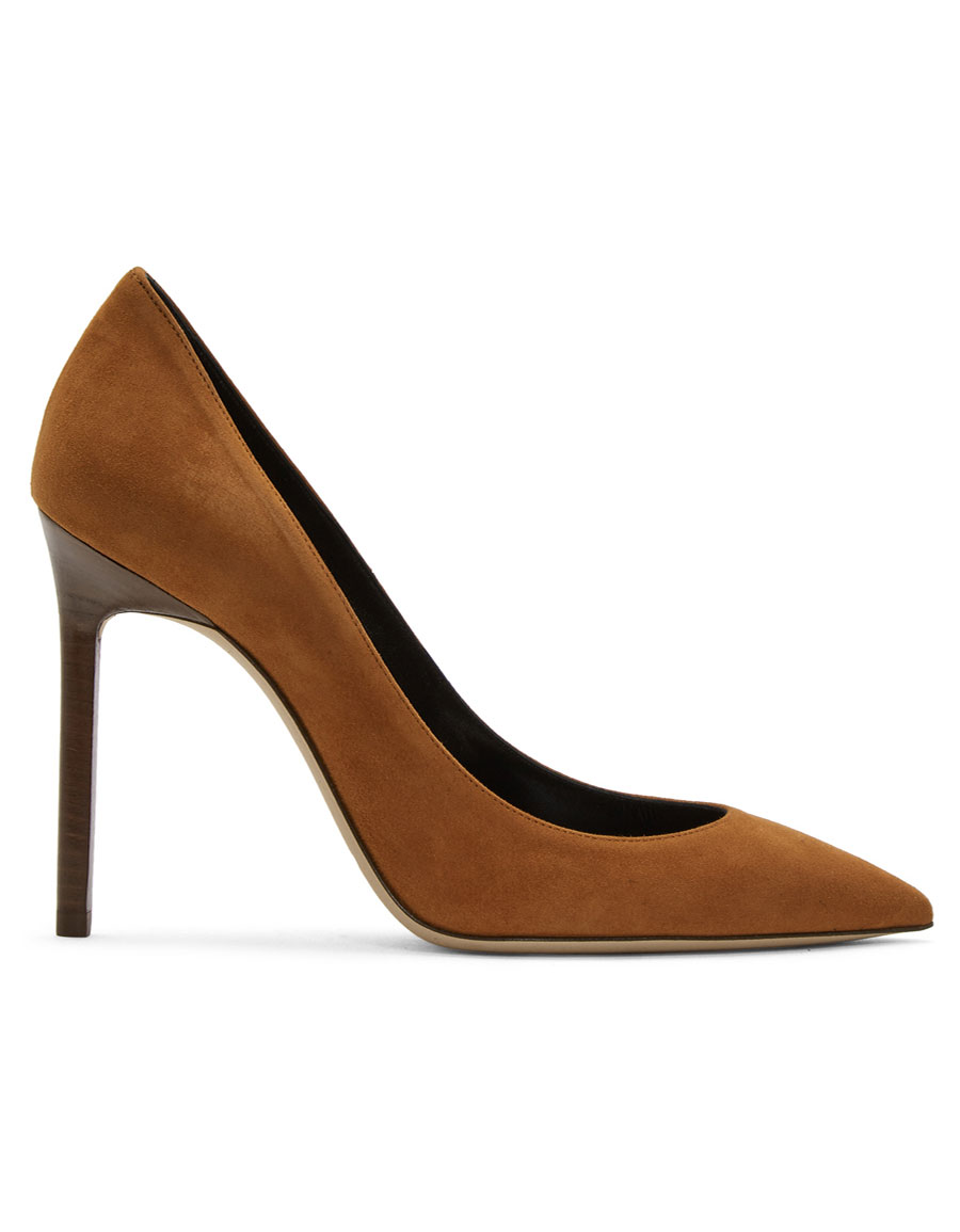 Laurent Saint luxurious party pumps for ladies
