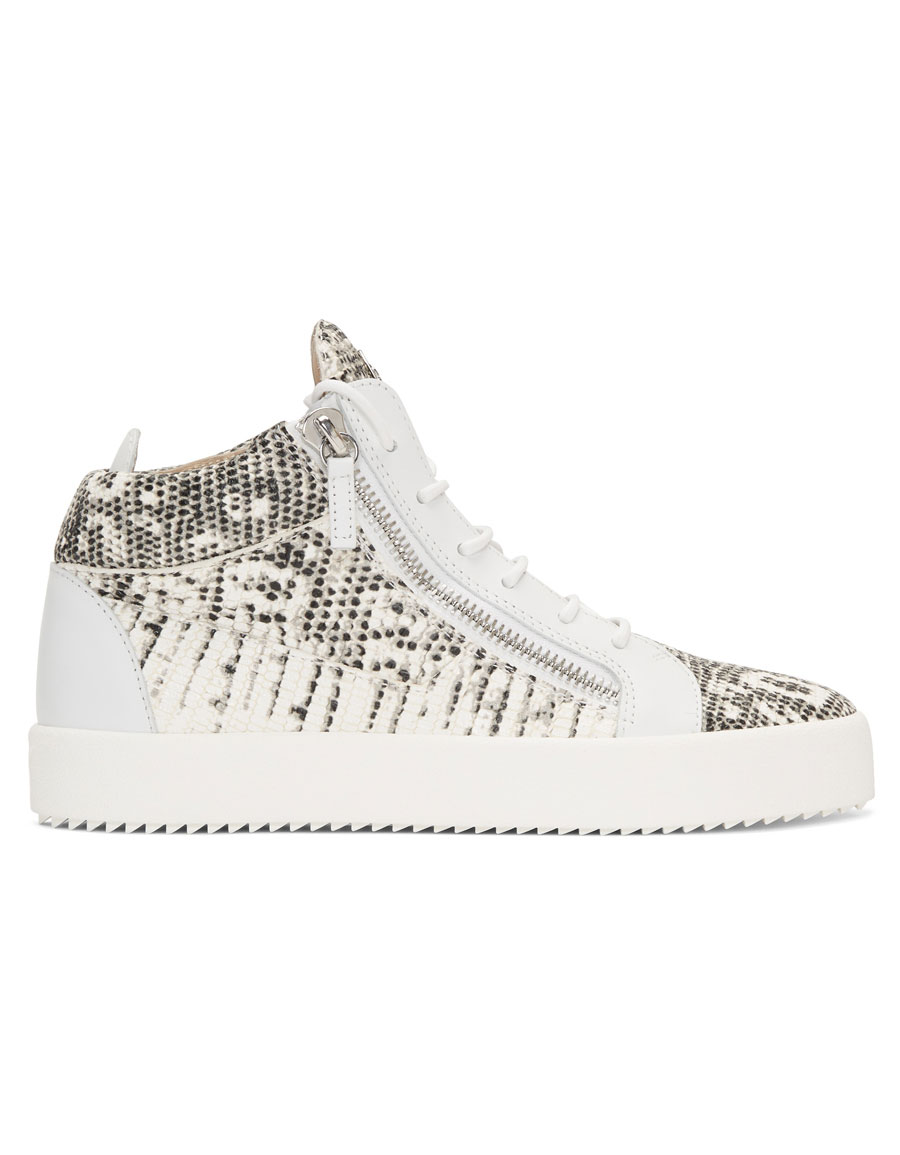 62c8a4545a6 Off-White  Gucci Cube  Rhyton Sneakers.  820.00. Add to Wishlist loading