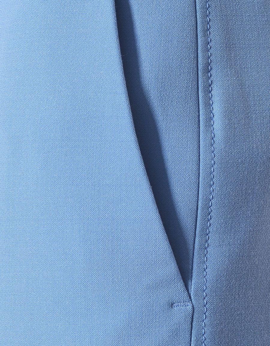 VICTORIA BECKHAM Wool blend trousers