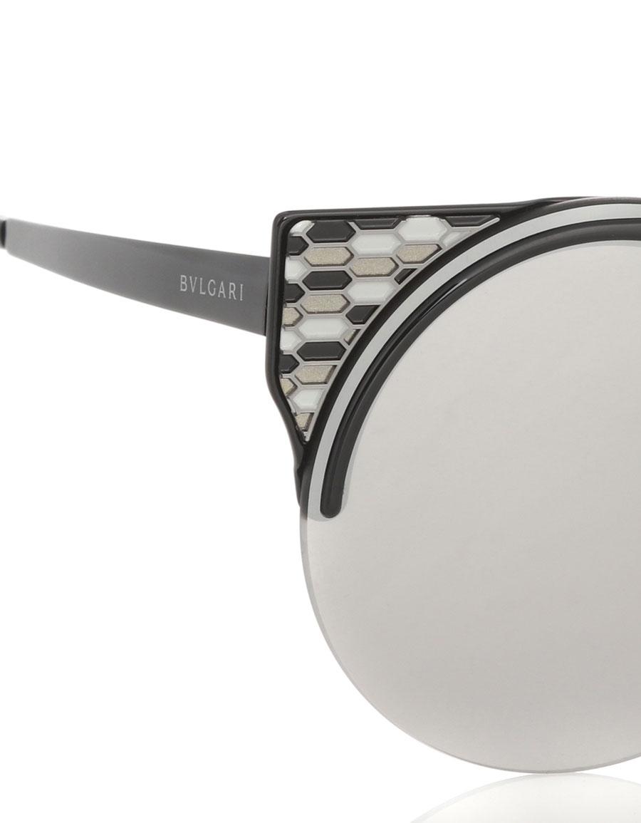 e219e9a27c BVLGARI EYEWEAR Serpenti sunglasses · VERGLE