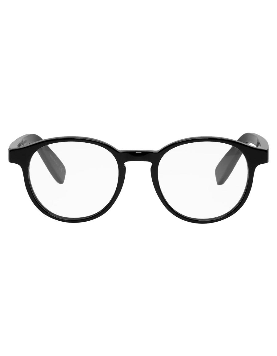 SAINT LAURENT Black SL 191 Glasses