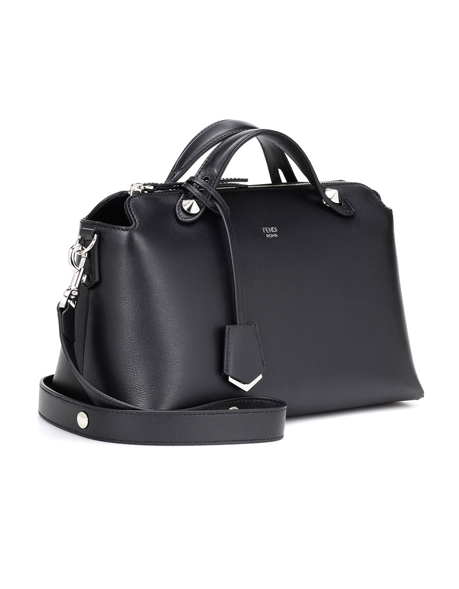 FENDI Small By The Way leather tote