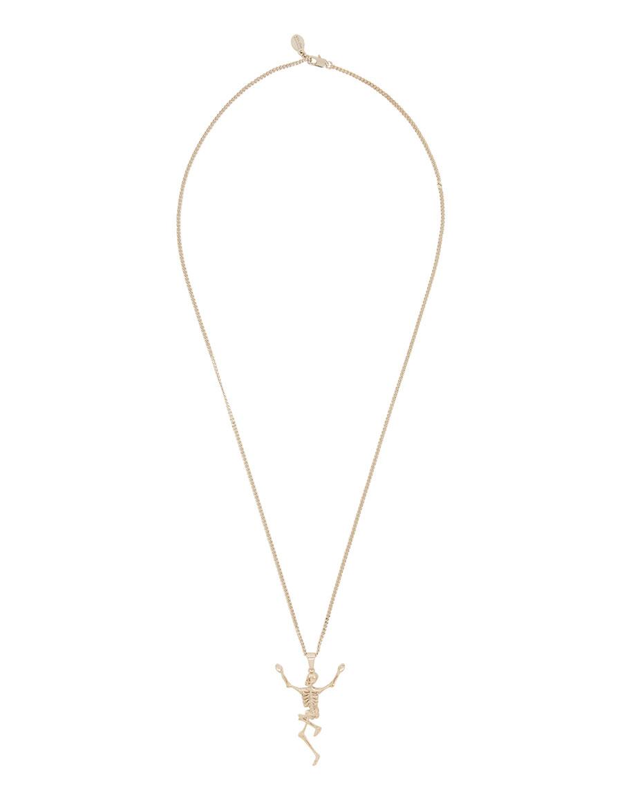 7d1f702888d87 Gold-tone necklaces Luxury Catalogue · VERGLE