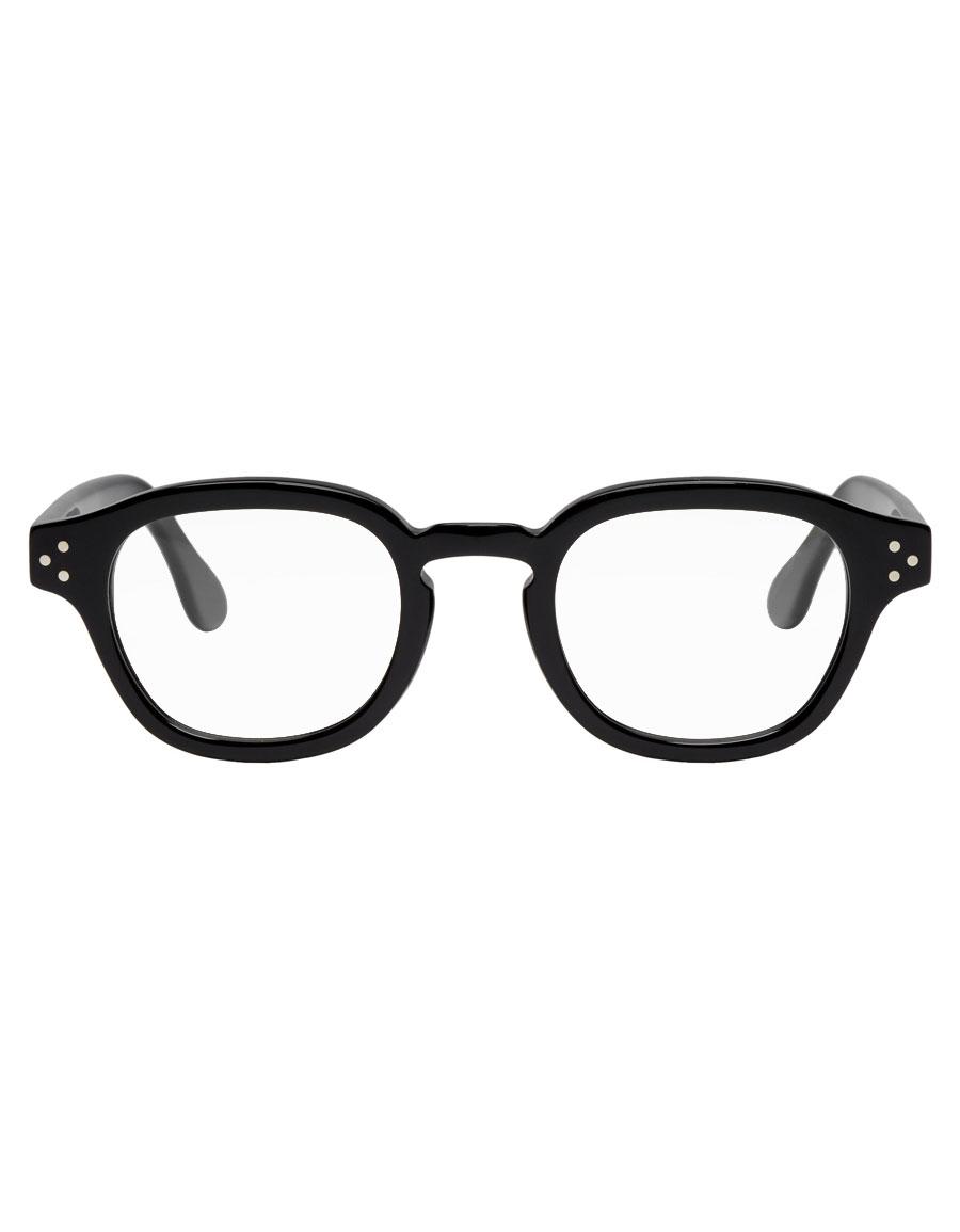CUTLER AND GROSS Black 1290/2 10 Glasses