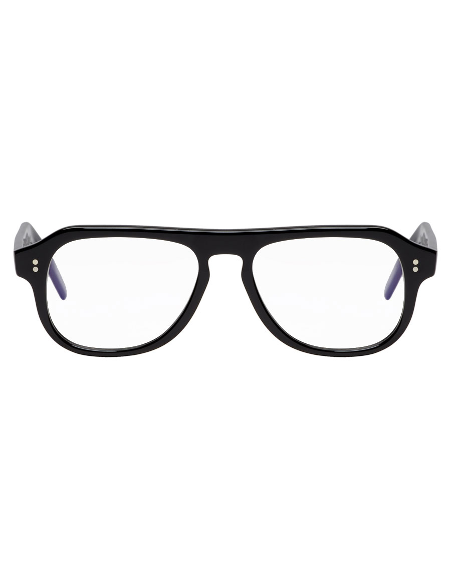 CUTLER AND GROSS Black 0822 Glasses