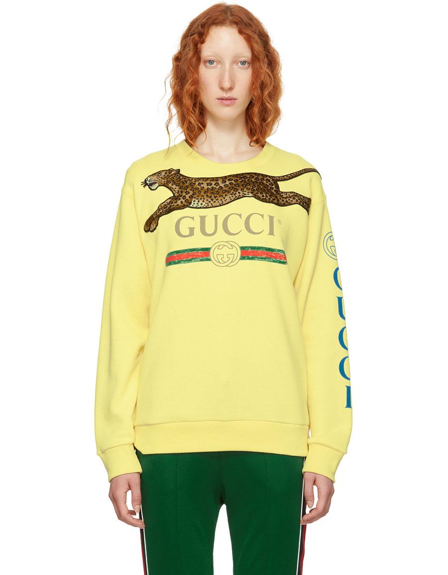 c5a6f445c Gucci sweatshirts Luxury Catalogue · VERGLE